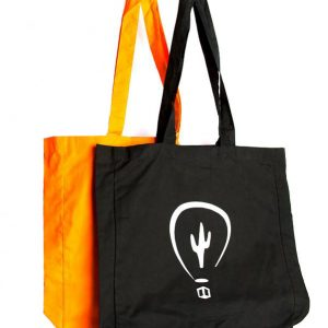 Hot Air Expeditions Logo Tote Bag - Featured